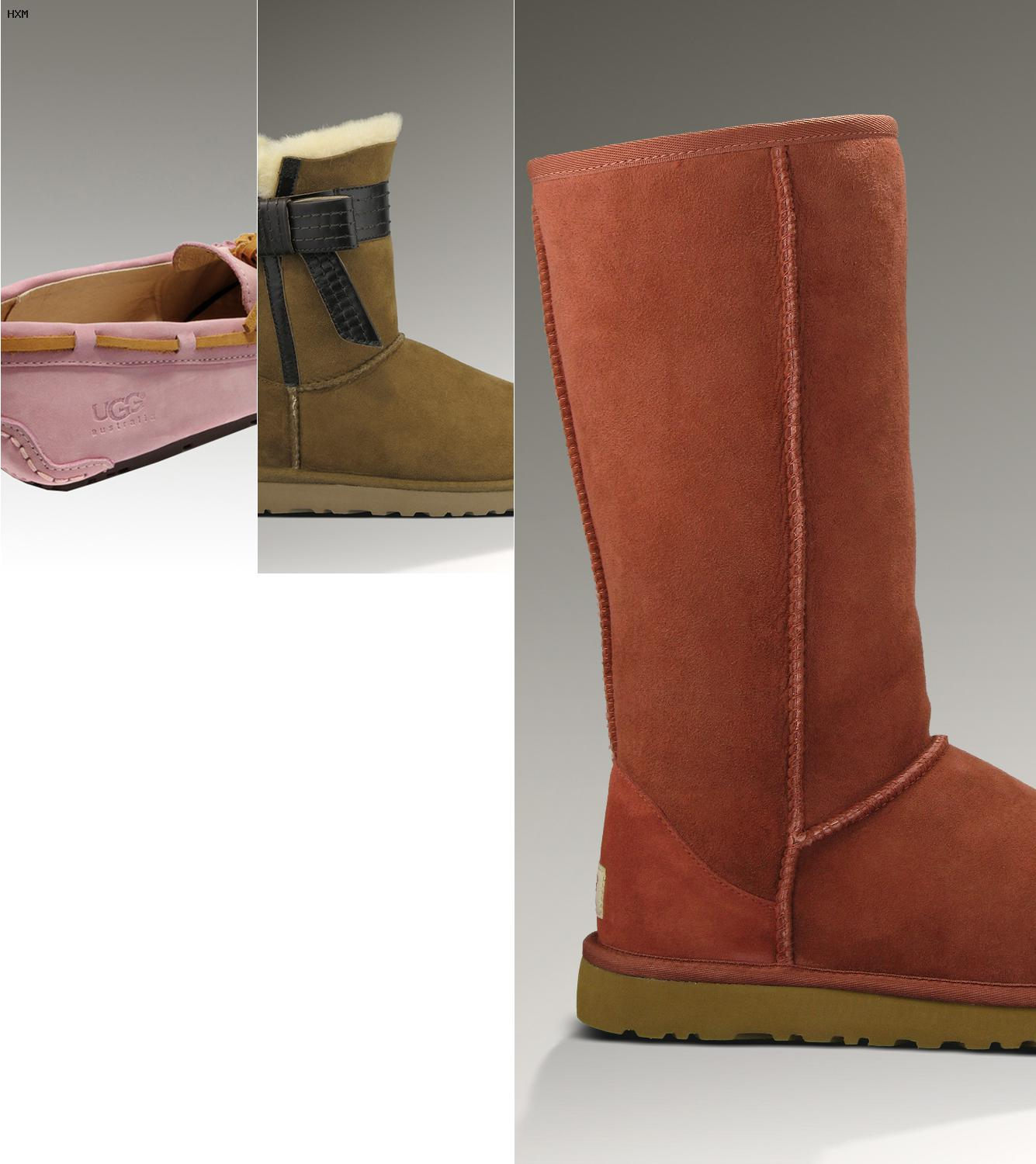 botas ugg bailey button baratas